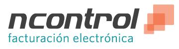 NControl Logo